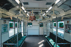 _MG_6189 (waychen_c) Tags: japan kyoto fushimiku fushimi inari inaristation jr jrwest jnr naraline train 103series railway 伏見区 伏見 稲荷 稲荷駅 jr西日本 奈良線 103系 日本国有鉄道 国鉄 国鉄色 国鉄型 2018関西旅行