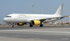 A320 Alicante (marcos4449) Tags: airbus 320 vueling alicante