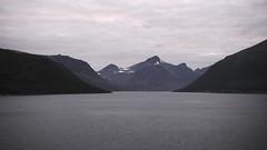 Mountain bay