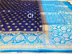 kora banaras sarees | Beautiful kora banaras sarees | CF Brand | City Fashions (shivainemail_2212) Tags: kora banaras sarees | beautiful cf brand city fashions