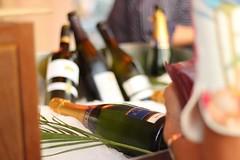Selling Summer Wine (Nathalie_Désirée) Tags: summer wine celebration party event bar bottle seller sellling portemonnaie detail closeup less lessismore minimalism buy buying buyingdecision buyer client canoneos600d canon50mm sommerfeststuttgart schlossplatzstuttgart f18 moey cash moment
