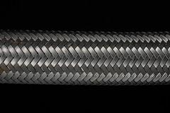 mesh pipe (Antti Tassberg) Tags: stilllife macro macromondays pipe texture steel extensiontube mesh 100mm lens prime