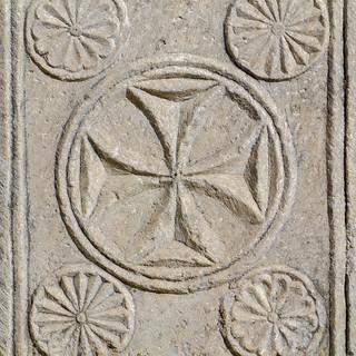 Saint John Cross