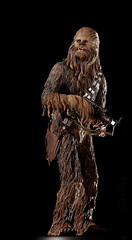 Chewbacca | Statue | Sideshow Collectibles (leadin2) Tags: statue star wars chewbacca canon 2018 sideshow collectibles starwars premium format the empire strikes back