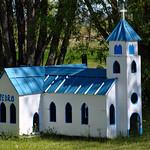 St Peter and St Paul Catholic Church - San Pablo, Colorado, 2016 thumbnail