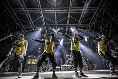 Dubioza kolektiv -17 (Ariano Folkfestival - AFF) Tags: arianoirpino avellino dance davidevisca dubiozakolektiv electro festival live music ska stage world arianofolkfestival