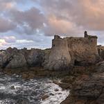 Lever de soleil au Vieux Château #1 ~ Île d'Yeu [ Vendée ~ France ] thumbnail