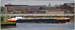 TMS SYNTHESE 20 (rasafo66) Tags: duisburg rhein nrw nordrheinwestfalen deutschland tankschiff tanker tankship schiff ship rhine tms sonyalpha58