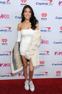 Madison Beer iHeart Radio Jingle Ball 2016