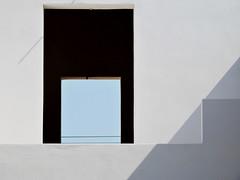 I breathe your inspiration in (The Shy Photographer (Timido)) Tags: greece grecia santorini aegean cyclades europe europa shyish
