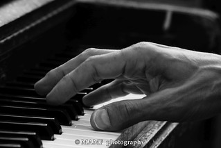 Yet another pianist in Leeds