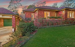 10 Loftus Road, Pennant Hills NSW