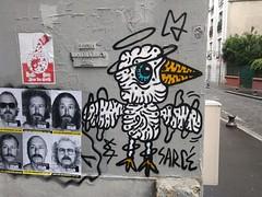 IMG_20180720_184345 (Piterpan23) Tags: paris paris13 streetart