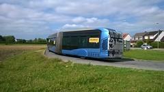 Irisbus Crealis Neo 18 n°801