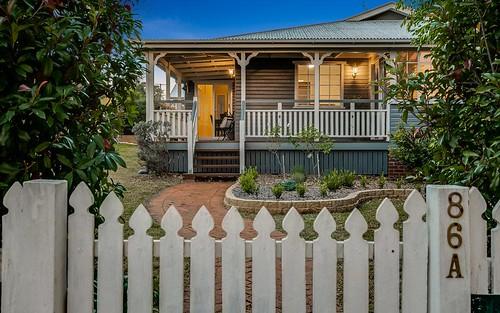 86A Mary St, East Toowoomba QLD 4350