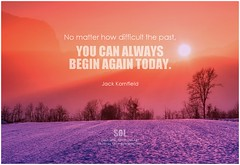 Jack Kornfield No matter how difficult the past, you can always begin again today (symphony of love) Tags: jackkornfield letgo letgoofthepast toletgo learntoletgo lettinggo lettinggoquote quoteonlettinggo picturequoteonlettinggoandmovingon moveon movingon quoteonmovingon symphonyoflove sol omrekindlingthelightwithin om quotation quote quoteoftheday quotetoliveby quotes qotd inspirationalquote inspirational inspiringquotes inspiration motivationalquotes motivatingquotes motivation dailymotivation dailyinspiration dailyquote potd picturequote picture pictureoftheday pictures