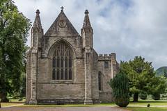 Dunkeld Cathedral (1) (Graham Dash) Tags: dunkeld dunkeldcathedral scotland cathedrals religiousbuildings