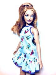 (Bubblegum18) Tags: barbie fashionista curvy mattel 2018