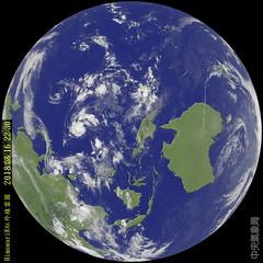 地震雲 画像27