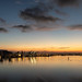 Sunrise on the bay II
