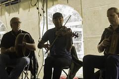 Instrumental Tent 6