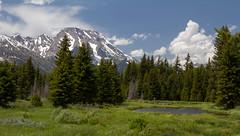 IMG_2375 Mount Moran (cmsheehyjr) Tags: cmsheehy colemansheehy nature scenery landscape mountmoran tetons grandtetonnationalpark wyoming