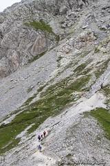 Dolomites (orlando m photographie) Tags: dolomites dolomiti fassa moena valdifassa sanpellegrino catenaccio randonnée