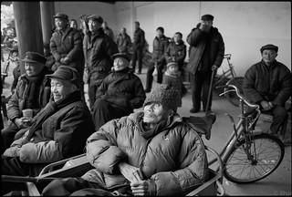 2009.12.28.[17] Zhejiang Wuhang Yuhuang Temple Lunar November 13 Land Festival 浙江 五杭镇十一月十三禹皇庙土主节-121