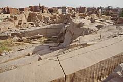 Unvollendeter Obelisk von Assuan (Magdeburg) Tags: ägypten egypt egypte مصر египет unvollendeter obelisk von assuan unvollendeterobeliskvonassuan unvollendeterobelisk the unfinished theunfinishedobelisk unfinishedobelisk