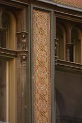 Parisian Court (jeneizsu) Tags: budapest hungary artnouveau sétaműhely citycenter walkingtour 5thdistrict