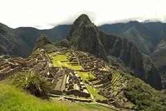 Machu Pichu (Txaro Franco) Tags: machupichu peru peruano imperio inca incaica civilizaciòn montaña