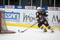 HC74 vs BÂLE (hcma74) Tags: hc74 morzine bâle ehc basel hockey sur glace u20 tournoi