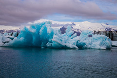 Island Süd2018_045Jökulsarlon (schulzharri) Tags: island iceland europa europe landscape landschaft north nord sun water sonne wasser fels rock travel reise himmel ice glacier eis gletscher meer sea blue white