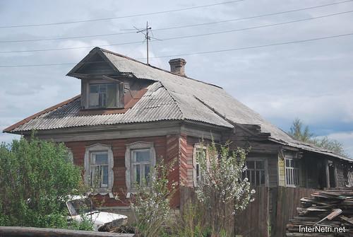 Петровське-Ростов-Борисоглібський  InterNetri 0289