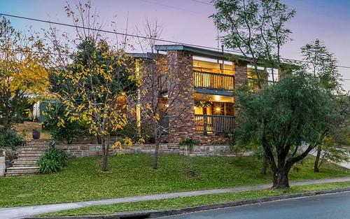 56 Disraeli Rd, Winston Hills NSW 2153