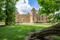 Ainay le Vieil (18) (jp-03) Tags: ainay vieil château chateau castel kastel castello jp03