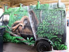 Cee Pil  / DOK - 5 aug 2018 (Ferdinand 'Ferre' Feys) Tags: gent ghent gand belgium belgique belgië streetart artdelarue graffitiart graffiti graff urbanart urbanarte arteurbano ferdinandfeys ceepil