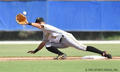 Ji-Hwan Bae (Buck Davidson) Tags: ji hwan bae jihwan buck davidson 2018 gcl gulf goast minor league baseball sports prospect pittsburghpirates milb nikon d500 nikkor 300mm f28