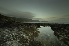 Niarbyl (OgniP) Tags: landscape sea water sky headland niarbyl isleofman