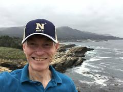 20180618_185350176_iOS (jimward85) Tags: pointlobos carmelbythesea montereybay california usna1985 usna2017