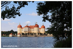 Moritzburg - 2018-01 (olherfoto) Tags: moritzburg schlos sachsen dresden canoneosm50