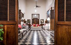Entering. (catrall) Tags: mexico yucatan hacienda haciendatemozon temozon hotel luxury accommodation interiordesign interior design entering nikon d750 fx sigma sigmalens 24105 march 2018