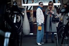MFW Febbraio2017 (200) (ChillaxingROAD) Tags: chillaxingroad andreamenin beautiful babes beautifulgirls clothing cameramoda design elegance fashion fotografimilano fashionweek fashionphotography glam girls jewelry luxury lifestyle milano mfw outfit streetstyle streetwear womenswear