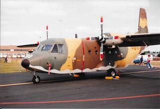 T.12B-65 CASA212 Spanish Air Force
