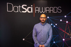 DatSci Awards 2018 Finalist Presentation Day 26.07.2018