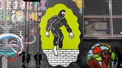 Braddock... (colourourcity) Tags: melbourne burncity colourourcity nofilters awesome streetart streetartaustralia streetartnow graffitimelbourne graffiti braddock fikaris vsgm vsgallery vsgallerymelbourne