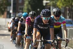 Draai van de Kaai 2018 25 (hans905) Tags: canoneos7d cycling cyclist wielrennen wielrenner wielrenster criterium crit womenscycling racefiets fiets fietsen