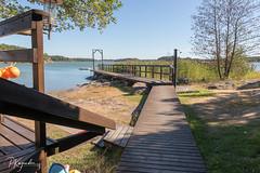 6R0A2034-HDR.jpg (pka78-2) Tags: camping summer mussalo travel finland sfc travelling motorhome visitfinland sfcaravan archipelago caravan sea taivassalo southwestfinland fi