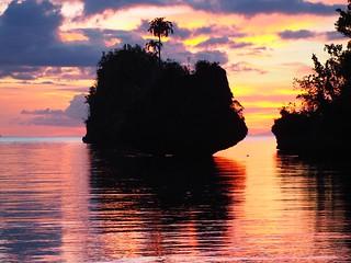 Kadidiri, Togean Islands, Sulawesi, Indonesia
