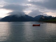 DSCF0353 (Biegówki pod Tatrami) Tags: żeglowanie żaglówka jezioro czorsztyńskie lato zalew czorsztyński